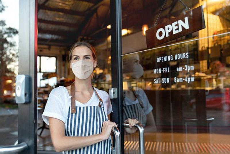 Se redeschid de astăzi restaurantele şi cafenele în municipiul Arad