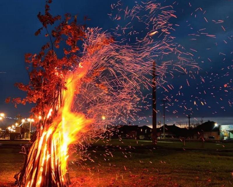 Crăciunul pe rit vechi sărbătorit de sârbii din Arad