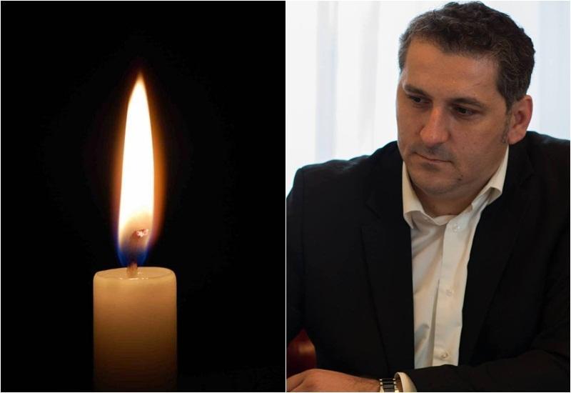 Tiberiu Ciul, directorul GCA Arad s-a stins din viaţă sâmbătă noaptea. Se lupta de aproape trei săptămâni în spital cu virusul ucigaş