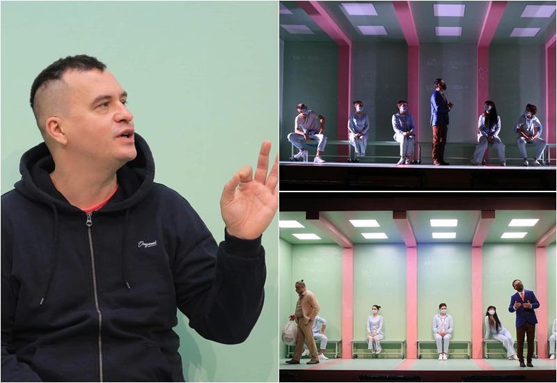 """Teatrul Clasic """"Ioan Slavici"""" Arad vă invită la premieră"""