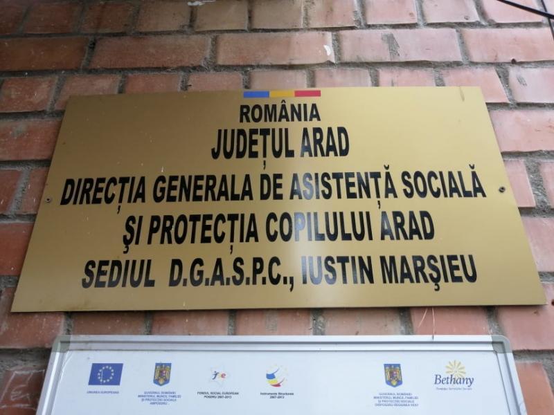 Preluarea dosarelor pentru încadrare în grad de handicap se reia pentru beneficiarii din municipiul Arad la ghișeele DGASPC Arad!