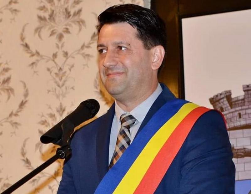 Petru Antal, primarul orașului Pecica, a trecut prin momente dificile, din cauza infectării cu COVID-19