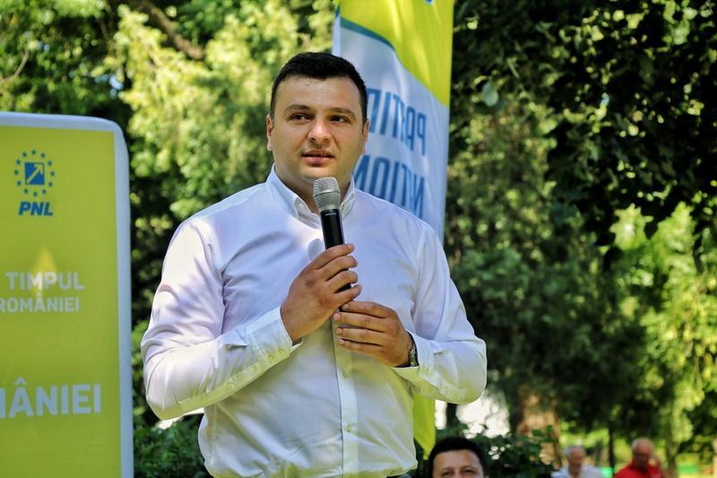 Proiectele asumate de PNL pentru Arad trebuie să se regăsească în bugetul Primăriei Arad