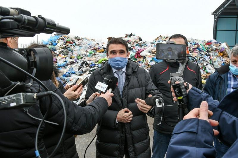 """""""Aradul sortează""""! Vom sorta gunoiul din casă"""