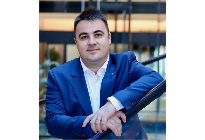 Vlad Botoș, raportor în ce privește infrastructura energetică