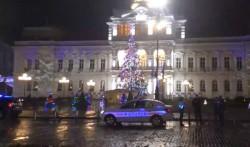 Mii de români și-au reclamat vecinii care petreceau de Revelion, nu mai pu de 7000 de amenzi au fost aplicate