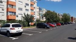 Locurile de parcare rezidențiale inchiriate, se pot achita şi online pentru anul 2021