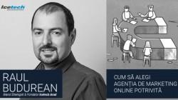 Cum să alegi Agenția de marketing online potrivită