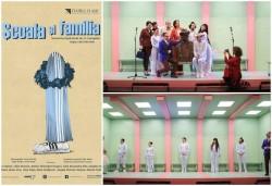 """""""Școala și familia"""" -  premieră la Teatrul Clasic """"Ioan Slavici"""" Arad"""