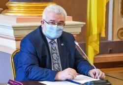 Prefectul Gheorghe Stoian testat pozitiv în cursul zilei de joi