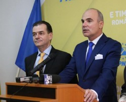 Rareș Bogdan cere demisia lui Ludovic Orban de la șefia PNL și anunță că o grupare reformistă alături de Boc, Bolojan, Sighiartău și Falcă