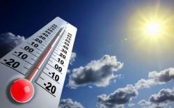 După gerul din ultimele zile, temperaturile cresc nefiresc de mult pentru această perioadă mai ales în vestul ţării