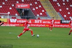 UTA - FC Argeş 1-2: trei goluri în ultimele 5 minute dar pierdem în faţa ultimei din clasament (Galerie FOTO)