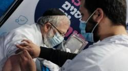 Scădere cu 60% a spitalizărilor pentru vârstnicii de peste 60 de ani din Israel la doar 3 săptămâni de la vaccinare
