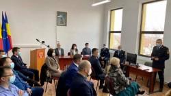 Bilanţul ISU Arad al anului 2020: 37.381 de apeluri de urgență, 599 incendii, 283 accidente