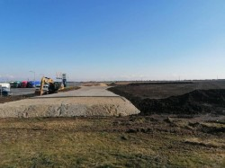 """Falcă: """"Aradul se dezvoltă: încep lucrările la cel mai mare parc industrial privat!"""""""