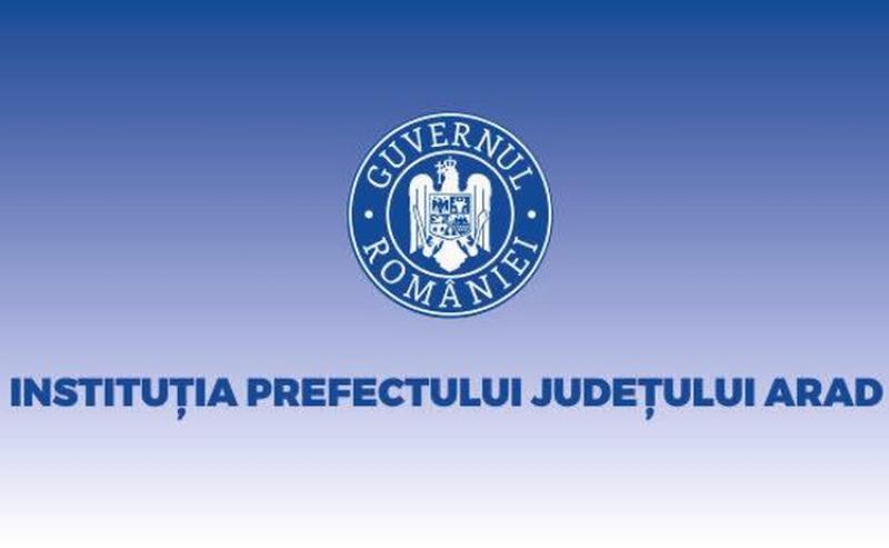 Postul de Prefect al Aradului revine UDMR-ului