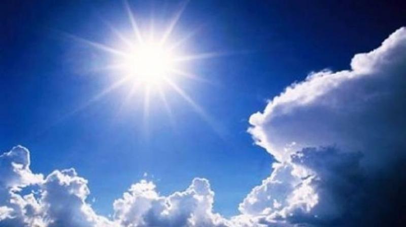 Meteorologii au anunțat un val de căldură în următoarea perioadă