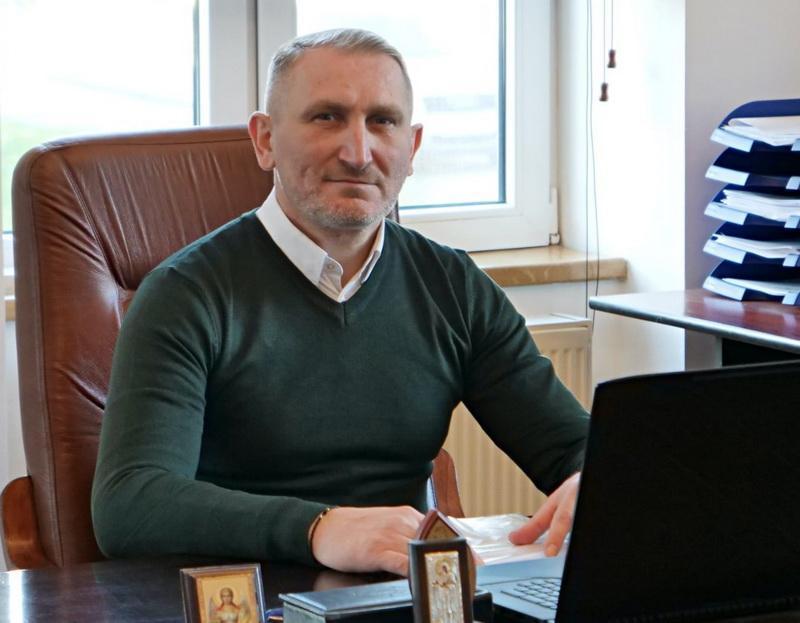 Primarul Mag vrea mag(ie) la Vladimirescu!