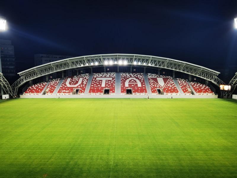 Primăria Arad organizează dezbatere publică ONLINE cu tema: Administrarea Stadionului Francisc Neuman