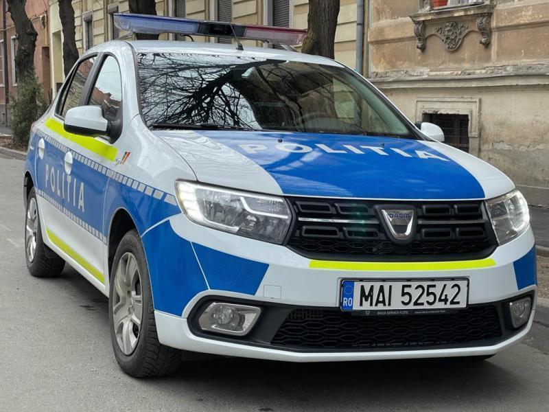 Autor a mai multor furturi, identificat de polițiștii pecicani