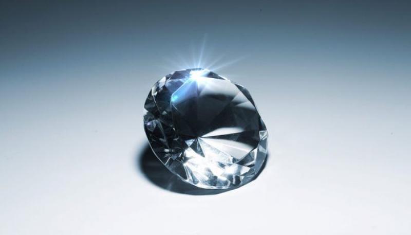 Hoții români ai diamantului de 15 milioane de euro au fost arestați