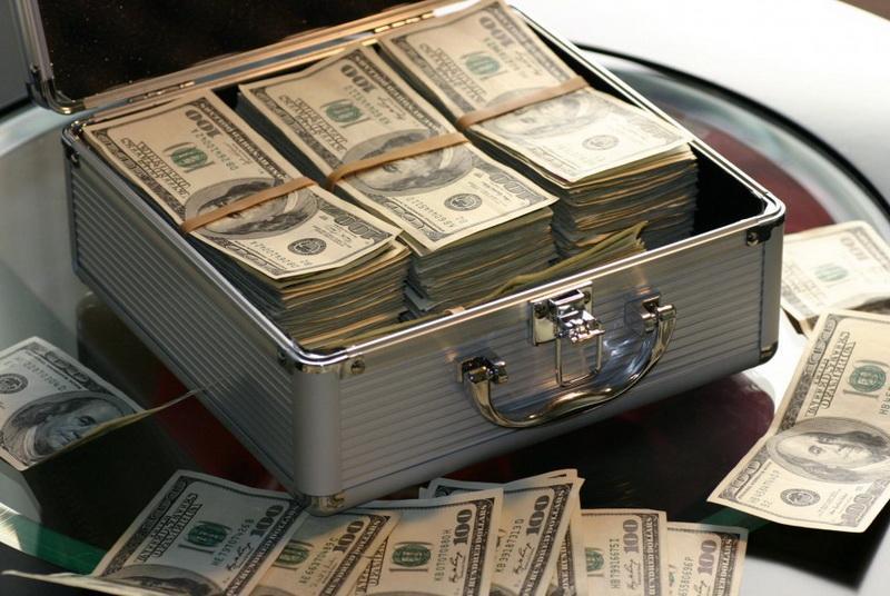 Cum să devii bogat fără să nu faci nimic