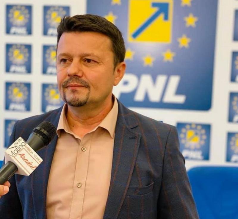 "Ionel Bulbuc: ""PSD are subprefect... via USR"""