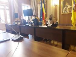 """Primarul Bibarț nu face concesii pe """"Mărului""""!"""