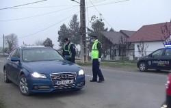 60 de sanțiuni aplicate în Arad pentru nepurtarea măștii într-o singură zi