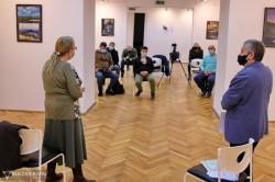 Salonul absolvenților Foto Club Arad 2021
