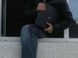 Un laptop prea scump pentru un tânăr arădean!