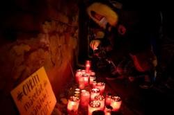 """Bilanţul deceselor după incendiul de la """"Matei Balș"""" a ajuns la 16!"""