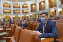 """Deputatul Bîlcea a semnat un proiect de lege împotriva """"turismului electoral"""""""