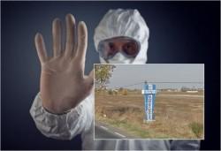 Nădlacul intră în CARANTINĂ în urma analizei DSP și avizului INSP