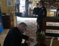 16.500 de lei sancţiuni contravenţionale pentru nerespectarea măsurilor anti-Covid
