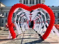 Îndrăgostit de Arad - PROGRAM