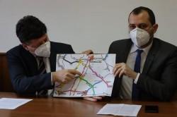 8,3 milioane lei pentru un drum judeţean nou de 5 km Socodor-Nădab