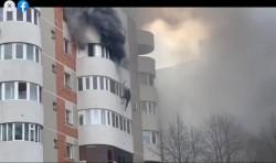 Nu vă aruncați de pe blocuri! În toată România există doar 4 saltele de salvare