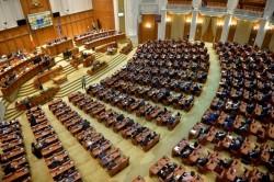 Senatorii și deputații români au plecat acasă cu lacrimi în ochi. Pensiile speciale ale parlamentarilor au devenit istorie