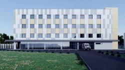 Cum va arăta noul Spital de Boli Infecțioase din Arad!