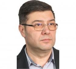 Vasile Valer Cătană- propunerea USR pentru postul de subprefect pentru Arad