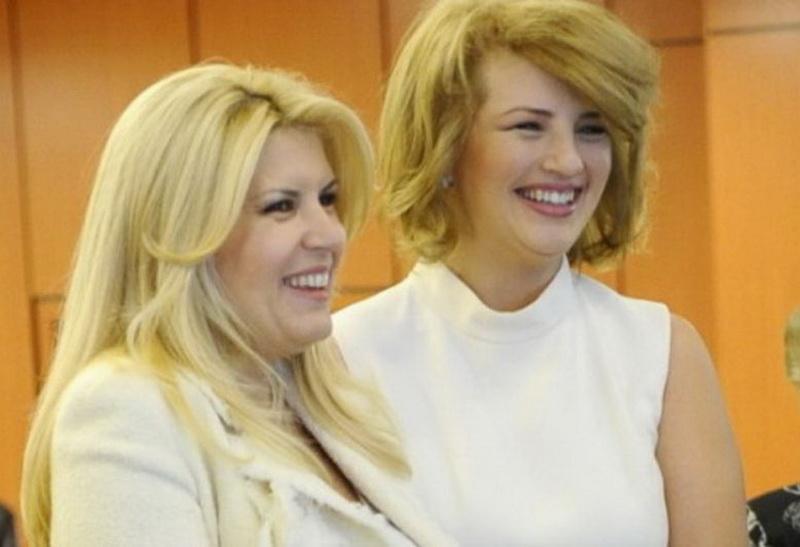 Elena Udrea și Ioana Băsescu condamnate la 8 respectiv 5 ani cu executare de Curtea de Apel București!