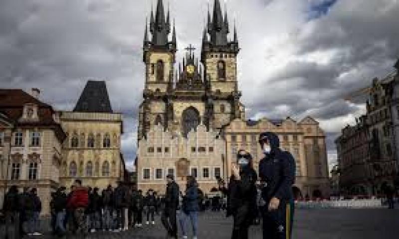 Guvernele Cehiei și Finlandei au decretat starea de urgență