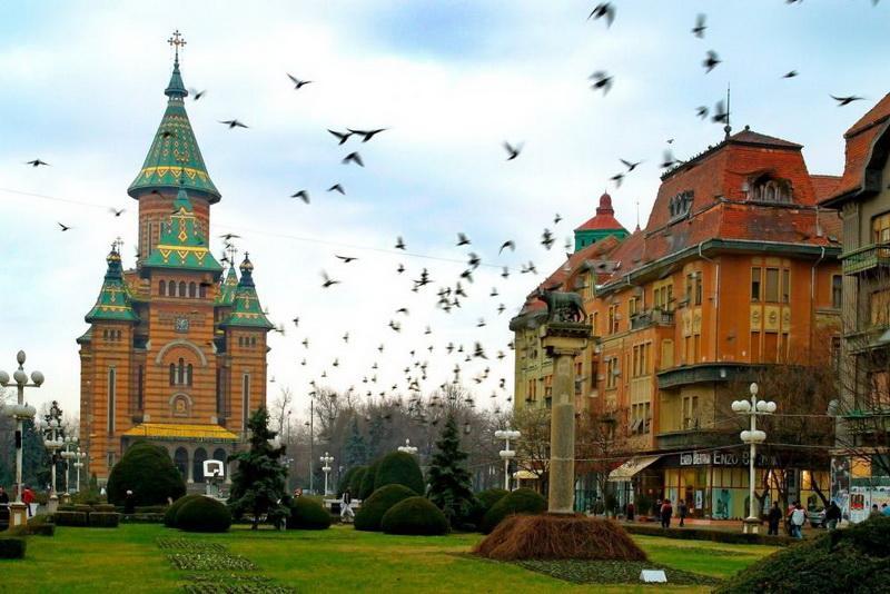 Timișoara a depăşit rata de infectare de 8, iar numărul de cazuri este în creştere. Carantina nu are efect