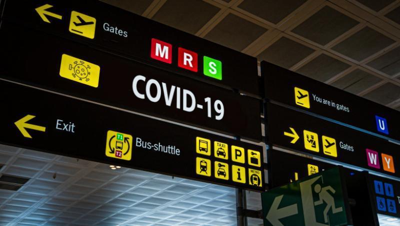 LISTA țărilor cu risc epidemiologic COVID-19 a fost actualizată