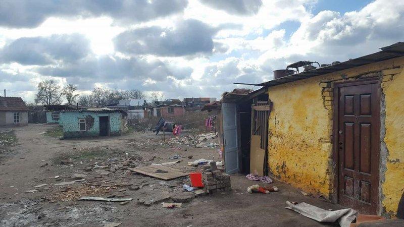 """În prezența primarului Aradului, au început demolările în zona """"Mărului"""""""