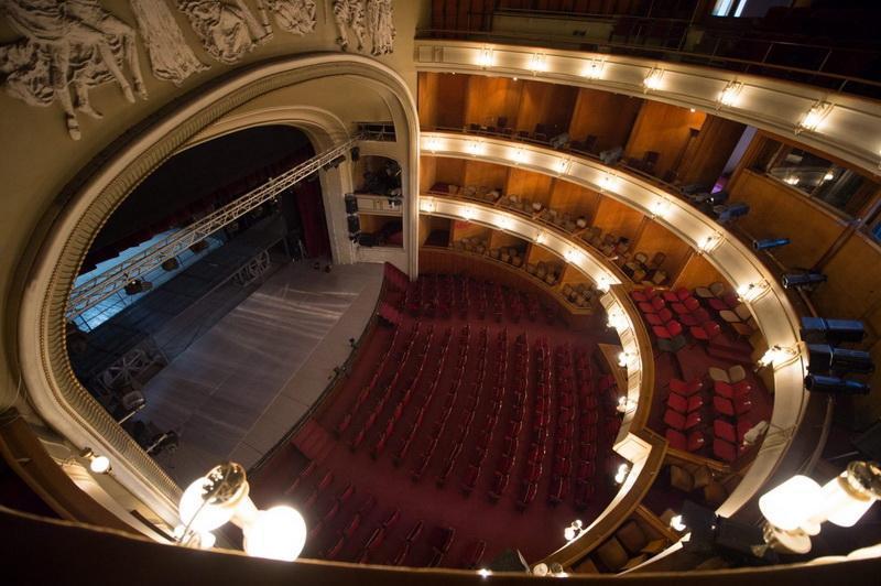 Teatrul văzut din cușca de sufleur. Mesajul Național pentru Ziua Mondială a Teatrului – 27 martie
