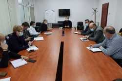 Constructorul drumului Arad-Șiria, convocat pentru clarificări cu privire la calitatea lucrărilor