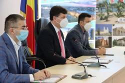 Strategia de dezvoltare a Județului Arad pentru perioada 2021-2027